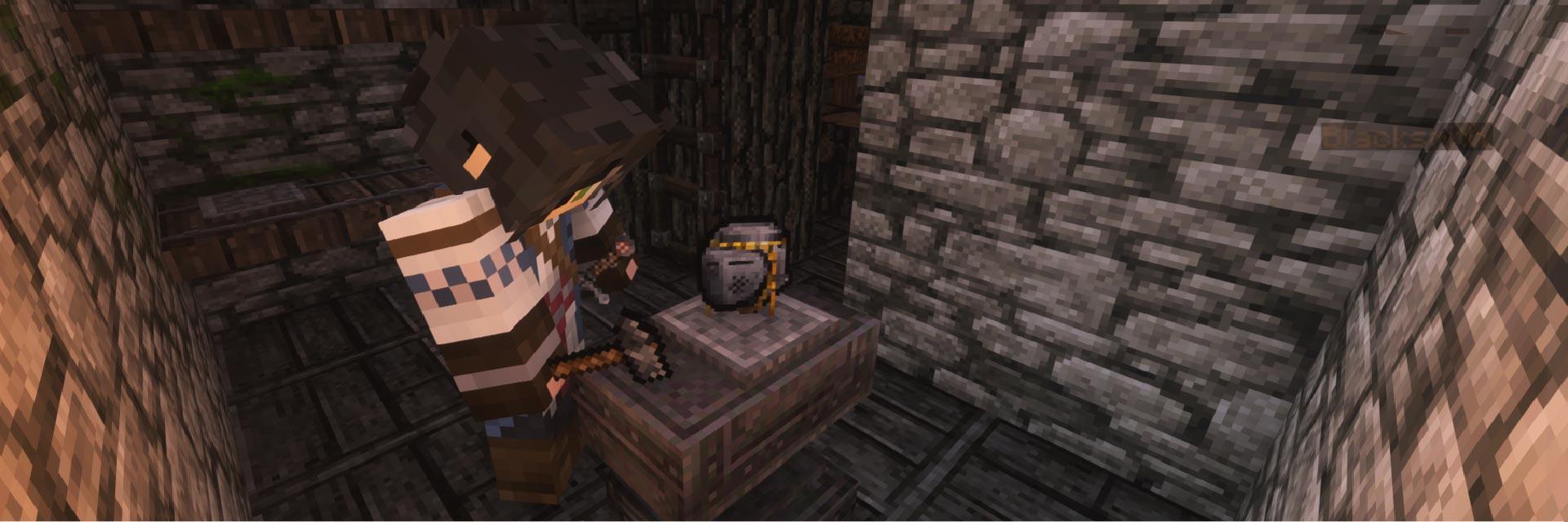 Envision Studios, Hegemony, Minecraft